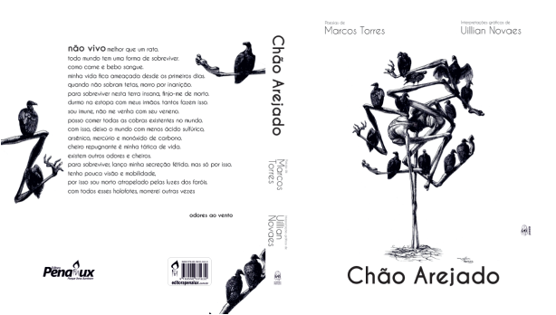 Marcos Torres Aberta